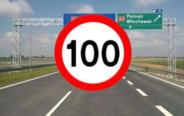 limity prędkości